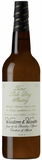 Wisdom & Warter Fino Sherry 750ML