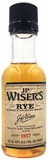 Wiser's Canadian Rye Whisky 50ML