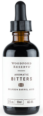 Woodford Reserve Aromatic Bitters