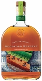 Woodford Reserve Bourbon 2017 Derby Edition Bottle