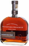Woodford Reserve Double Oaked Personal Select Batch II Bourbon