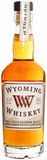Wyoming Whiskey Small Batch Bourbon 375ml