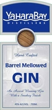 Yahara Bay Barrel Mellowed Gin