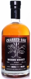 Charred Oak Bourbon Whiskey 750ML
