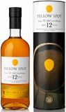 Yellow Spot 12 Year Old Irish Whiskey