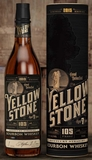 Yellowstone 7 Year Old Limited Edition Bourbon 2015