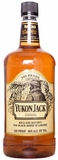 Yukon Jack Canadian Whisky Liqueur 1.75L (case of 6)