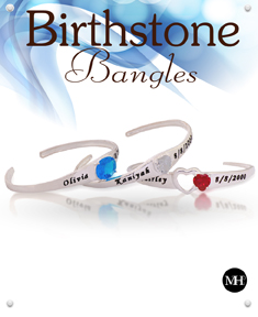 BirthstoneBangle -LDNG