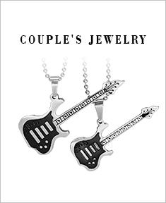 Couple's Jewelry