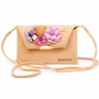 Floral Crossbody Cell Phone Purse