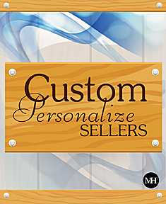 Custom Personalize Sellers