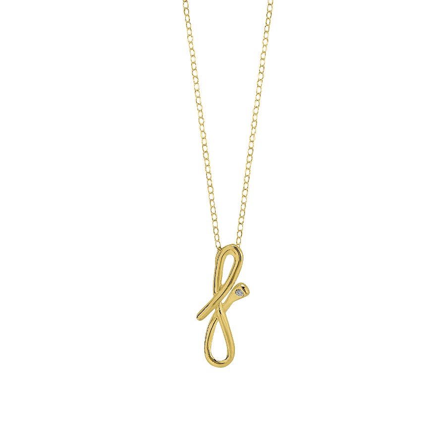 Inspired initial pendant with birthstone necklace designer inspired initial pendant with birthstone necklace aloadofball Image collections