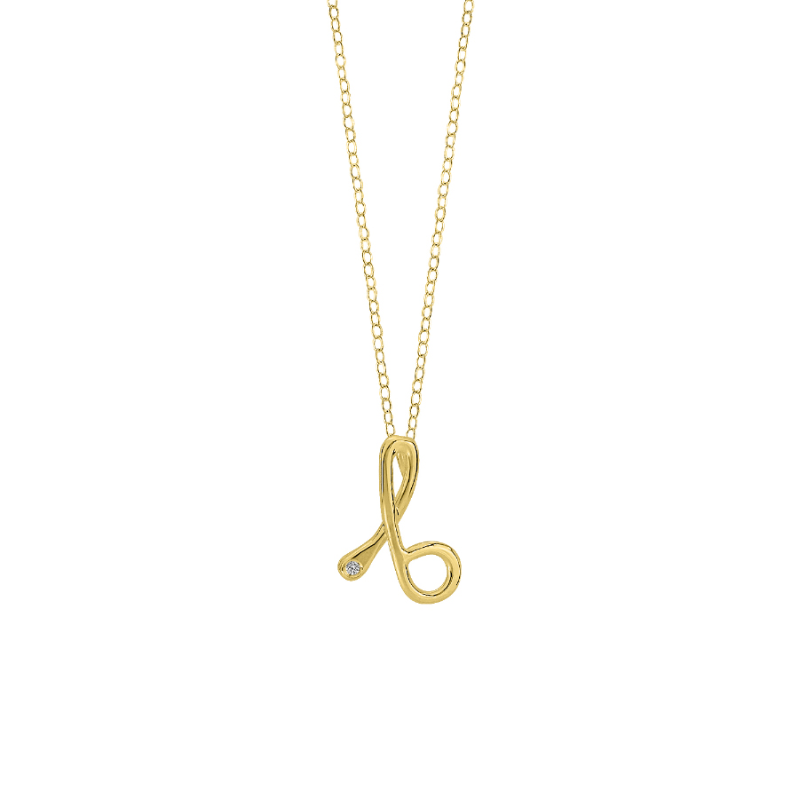 Designer inspired initial pendant with birthstone necklace mozeypictures Image collections