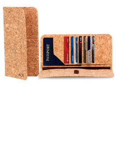 Eco Friendly Passport Holder