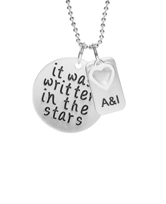 It Was Written In The Stars Necklace