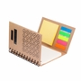 Notebook with Calculator and Sticky Notes & Notebook with Sticky Notes