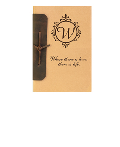 One Initial Bound Notebook