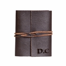 Personalized Genuine Leather Journal