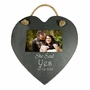 Personalized Slate Picture Frame
