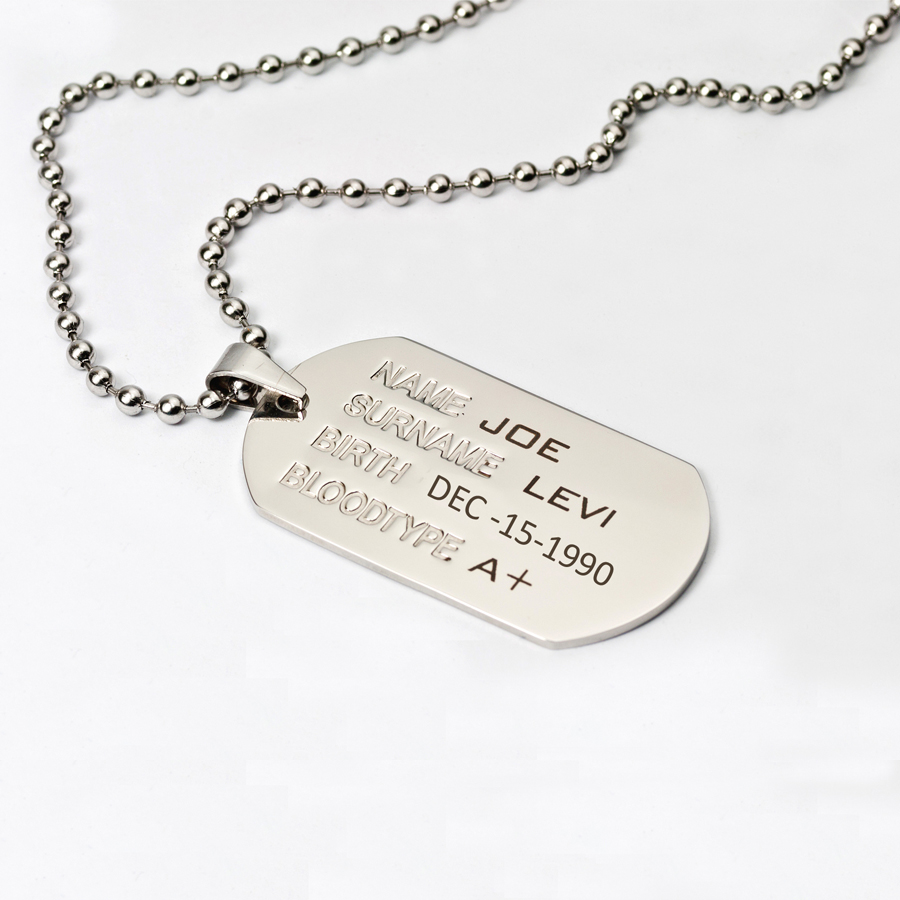 mini cross necklace original hurleyburley lockets and silver tag by product hurleyburleyjunior personalised dogtag dog