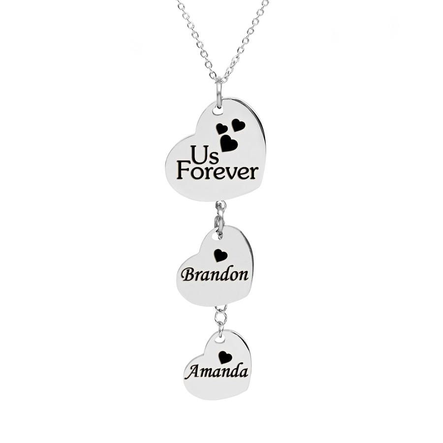 from merging jewelora in personalized jewelry silver hearts pendants necklaces birthstone sterling item pendant