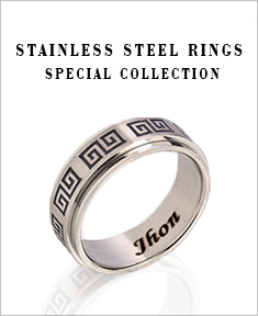 Stainless Steel Special Collection