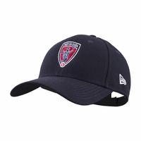 Indy Eleven New Era 9FORTY® Cap - Navy