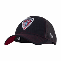 Indy Eleven New Era 9FORTY Hook & Loop Hat