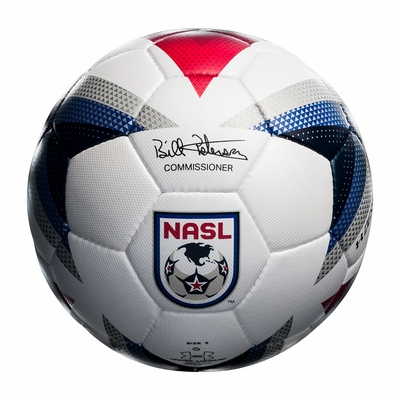 Under Armour 2016 NASL Official Match Soccer Ball - Click to enlarge