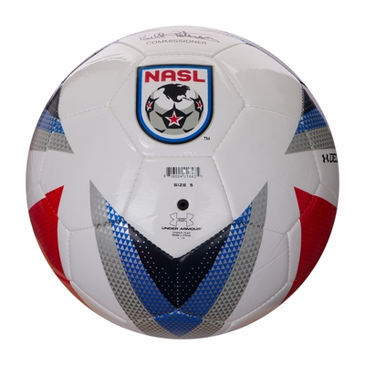 Under Armour 2016 NASL Replica Soccer Ball - Click to enlarge