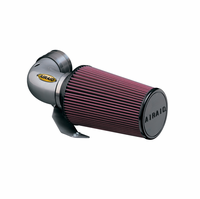 Airaid Air Intake System 96-00 Chevy / GMC Vortec C/K 454- CL w/tube, oiled, red