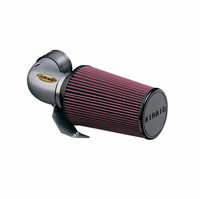 Airaid Air Intake System 96-00 Chevy / GMC4.3L & Vortec 305 / 350 - CL w/tube, oiled, red