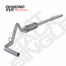 Chevy Performance Exhaust