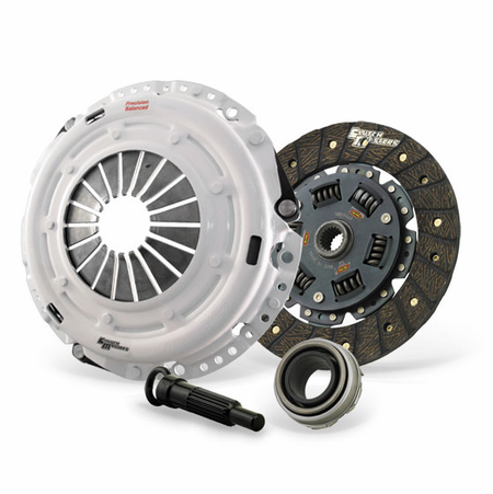 Clutch Masters FX100 Clutch Kit 1995-2000 BMW M3 3.2L E36 (5-Speed, 6-Speed & SMG)