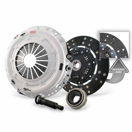 Clutch Masters FX250 Clutch Kit 1997-2001 Audi A4 1.8L B5 Turbo 240mm