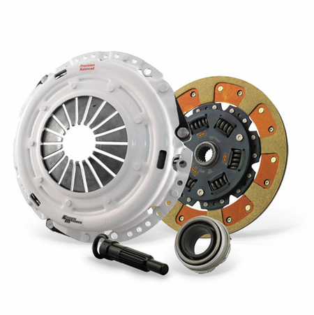 Clutch Masters FX300 Clutch Kit 2000-2001 Audi RS4 2.7L B5