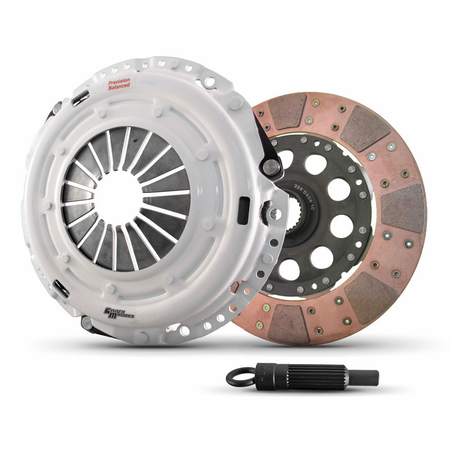 Clutch Masters FX500 Clutch Kit 1995-2000 BMW M3 3.2L E36 (5-Speed, 6-Speed & SMG)