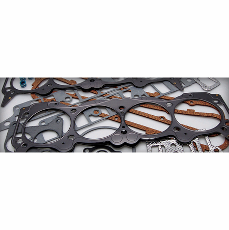 "Cometic SUB EZ30 FLAT 6 3.0L 90MM BORE .030"" MLS HEAD GASKET LEFT"