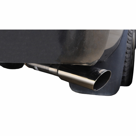 "CORSA/dB 3.0"" Single Side Cat-Back Exhaust 2011-2014 Toyota Tundra Double Cab/Crew Max 5.7L V8 145.7"""