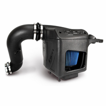 Evolution Air Intake Systems
