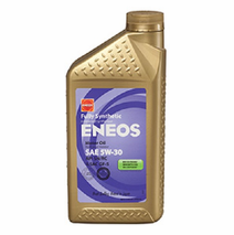 Fully Synthetic Motor Oils