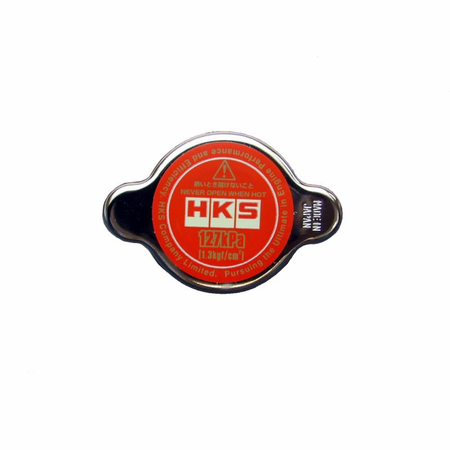 HKS D1 Limited Edition Radiator Cap 2004-2013 SUBARU FORESTER ALL