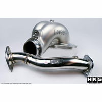 HKS GT Extension Kit 2008-2015 MITSUBISHI LANCER EVOLUTION GSR,EVOLUTION MR,EVOLUTION MR TOURING