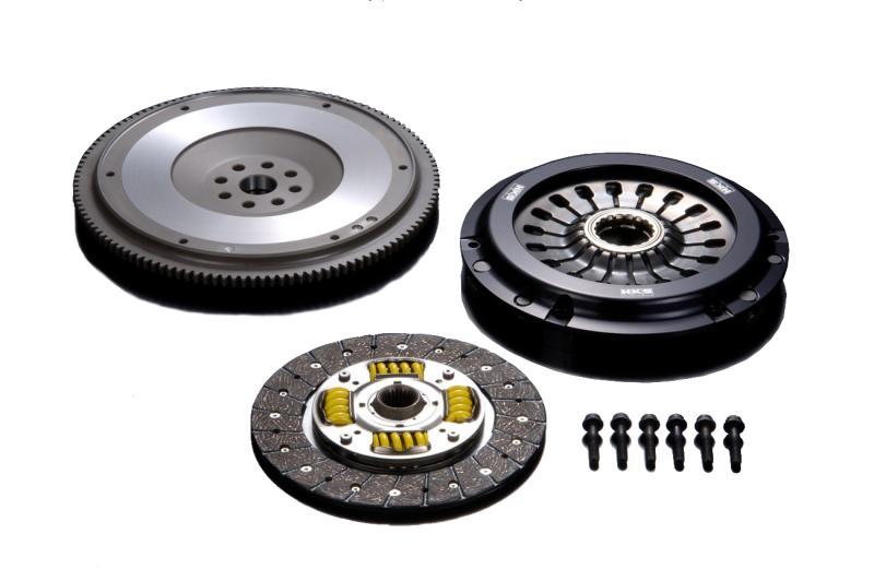 Hks Light Action Clutch Kit 2004 2007 Subaru Forester All