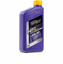 HPS - High Performance Street Motor Oils