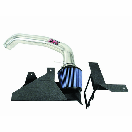 Injen Cold Air Intake System (Polished) Volvo 07-10 C30 T5/ 04-06 C40 T5 L5 2.5L T (Manual only)
