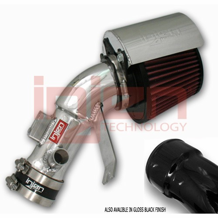 Injen Short Ram Intake System (Black) Nissan 07-12 Altima 3.5L V6, Coupe & Sedan