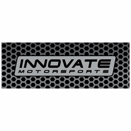 Innovate Motorsports Extended Bung/Plug Kit (Titanium) 1 inch Tall