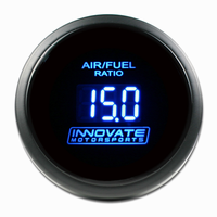 Innovate Motorsports DB-Gauge Blue (Gauge Only)