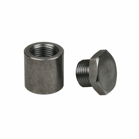 Innovate Motorsports Extended Bung/Plug Kit (Mild Steel) 1 inch Tall (Incl; with all AFR kits)